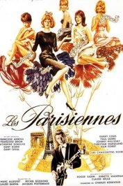 background picture for movie Les parisiennes