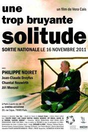 background picture for movie Une trop bruyante solitude