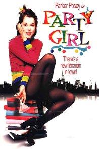 Affiche du film : Party girl