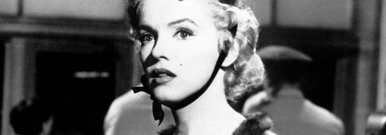 Photo dernier film Marilyn Monroe