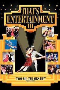 Affiche du film : That's entertainment III