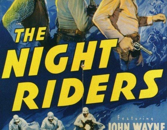 Photo du film : The night riders