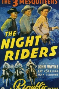 Affiche du film : The night riders