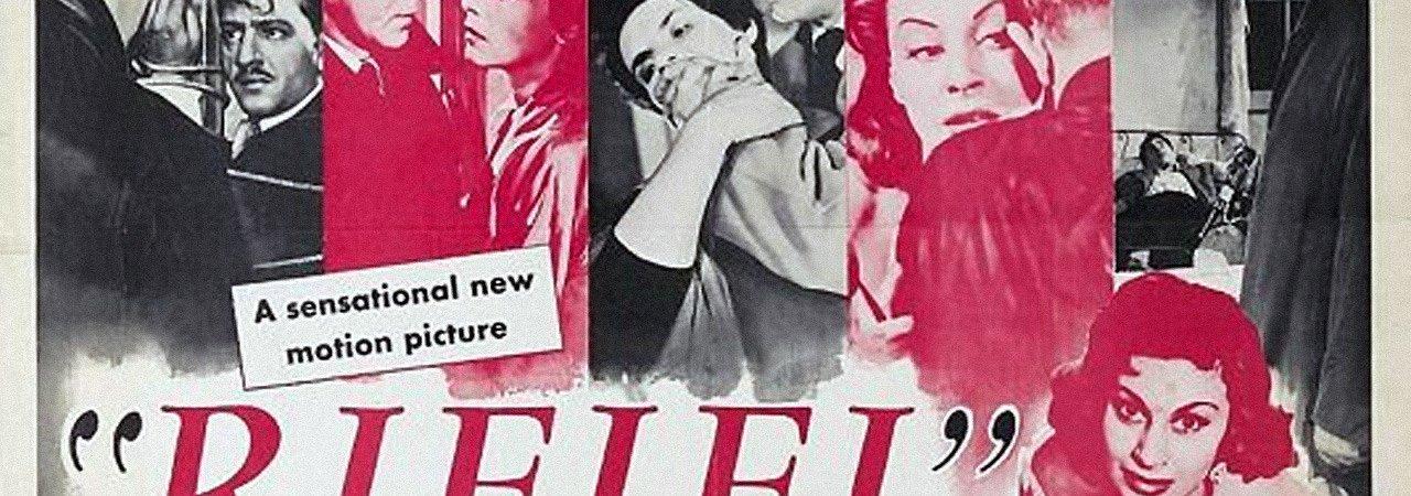 Photo dernier film Jules Dassin