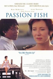 background picture for movie Passion fish