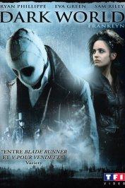 background picture for movie Dark World