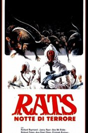 background picture for movie Les Rats de Manhattan