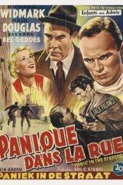 background picture for movie Panique dans la rue