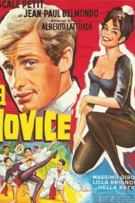 Affiche du film : La novice