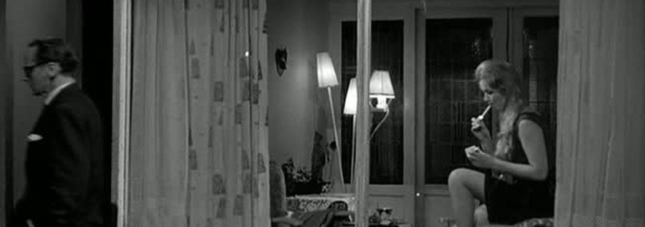 Photo du film : La fille dans la vitrine