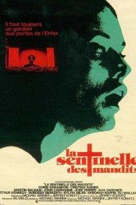 Affiche du film : La sentinelle des maudits