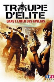 background picture for movie Troupe d'élite