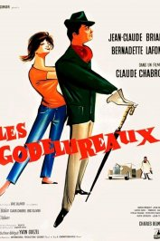 background picture for movie Les godelureaux