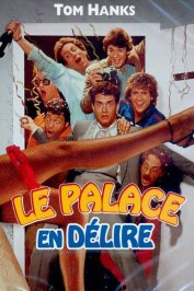 background picture for movie Le palace en delire