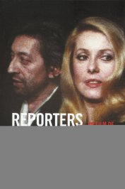 background picture for movie Reporters