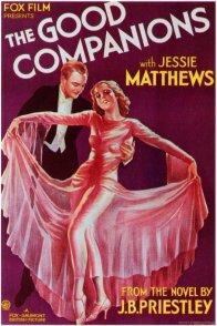 Affiche du film : The good companions