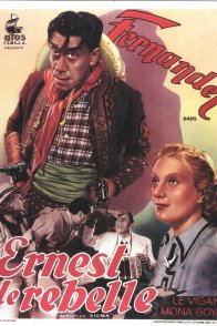 Affiche du film : Ernest le rebelle
