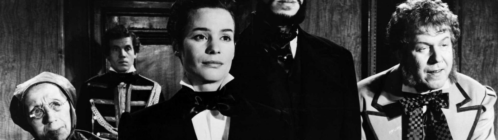 Photo du film : Le visage