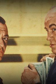 Affiche du film : Le masque de dimitrios