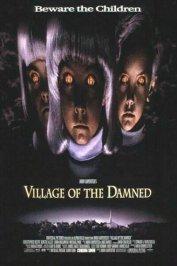 background picture for movie Le village des damnés