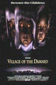 Affiche du film : Le village des damnés