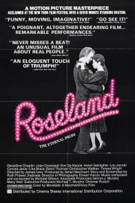 Affiche du film : Roseland