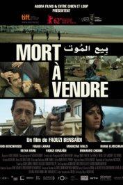 background picture for movie Mort à vendre