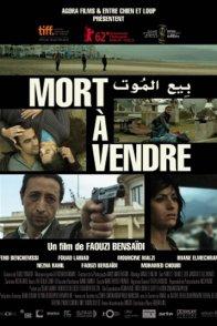 Affiche du film : Mort à vendre