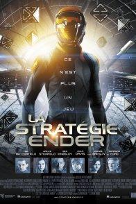 Affiche du film : La Stratégie Ender