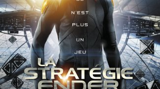 background picture for movie La Stratégie Ender