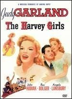 background picture for movie The harvey girls