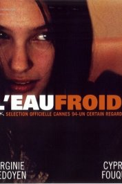 background picture for movie L'eau froide