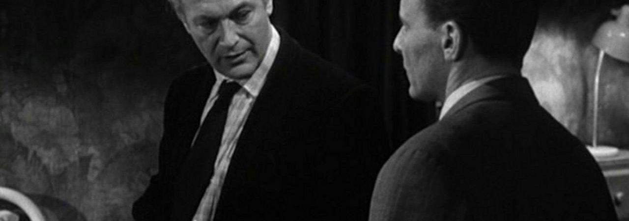 Photo du film : Les espions