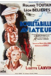 background picture for movie Rouletabille aviateur