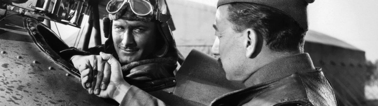 Photo du film : La patrouille de l'aube