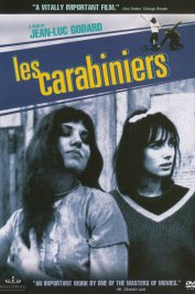 background picture for movie Les carabiniers