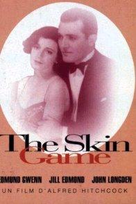 Affiche du film : The skin game