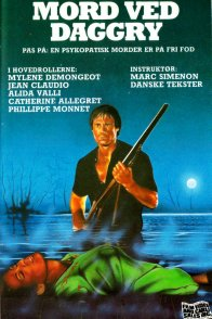 Affiche du film : Le champignon
