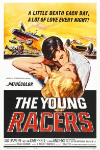 Affiche du film : The young racers