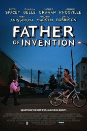 background picture for movie Father of Invention
