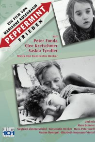 Affiche du film : Peppermint frieden