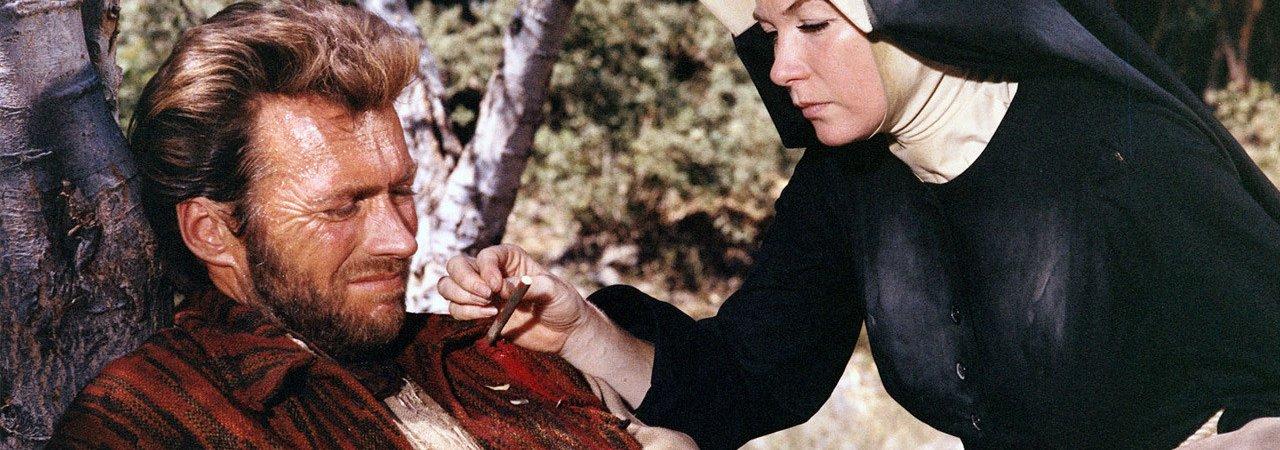 Photo du film : Sierra torride