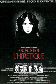Affiche du film : L'exorciste 2