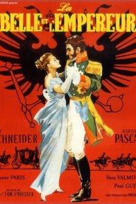 Affiche du film : La belle et l'empereur