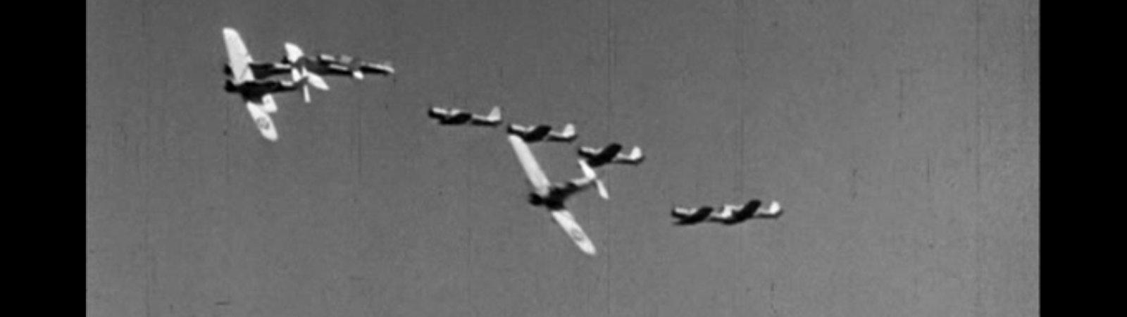 Photo du film : Air force
