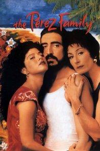 Affiche du film : The Perez family