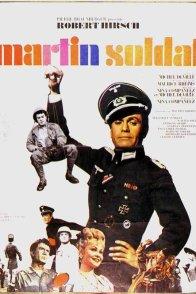 Affiche du film : Martin soldat