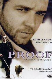 Affiche du film : Proof