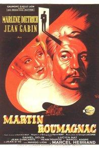 Affiche du film : Martin Roumagnac