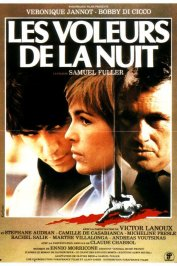 background picture for movie Les voleurs de la nuit